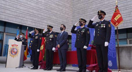 Paterna rinde homenaje a sus agentes con motivo del Día de la Policía Nacional
