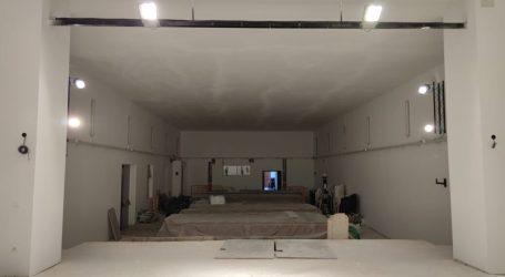 En marcha la última fase de las obras de remodelación de la Llar de Bonrepòs i Mirambell
