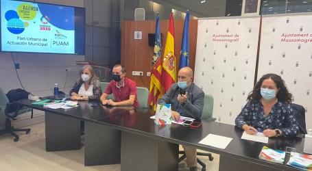 Presentado el PUAM del Ayuntamiento de Massamagrell en vistas a cumplir con los Objetivos de Desarrollo Sostenible 2030