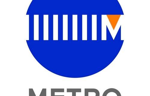 Logo Metro de Panam‡