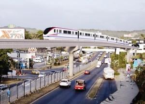 Dummie - Metro de Panamá