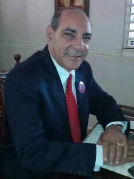Gobernador de Espaillat vaticina ganará primarias del PLD