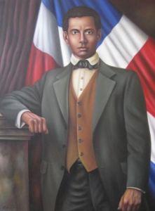 FRANCSICO DEL ROSARIO SÁNCHEZ