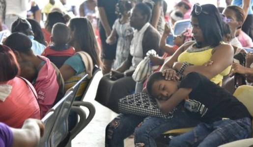 Casos de conjuntivitis abarrotan hospitales y clínicas