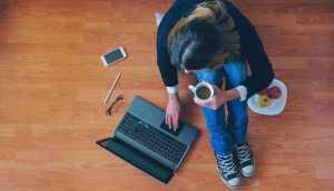 Compañías tecnológicas y sus mitos de la libertad en línea