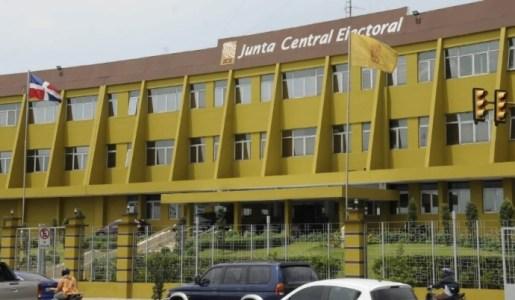 Varios partidos rechazan contrato de JCE con empresa Deloitte & Touche para auditora del voto automatizado