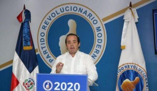 Ignacio Paliza: JCE tiene que auditar gastos de la precampaña, Gonzalo ¨se fue más allá del tope¨