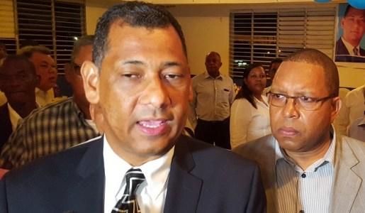Se retira el candidato del PRM para las elecciones del Colegio de Abogados
