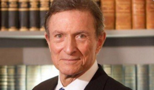 Roberto Álvarez nuevo ministro de Relaciones Exteriores, es contrario a la sentencia 168-13