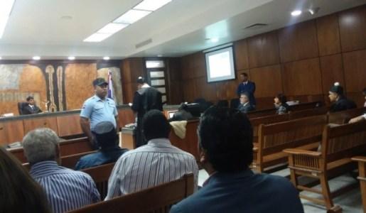 Jueces en caso Odebrecht rechazan Marcos Vasconcelos venga como testigo