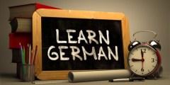 دليل تعلم اللغة الألمانية للمبتدئين: كورسات – كتب – مسلسلات – قنوات يوتيوب