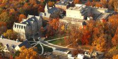 منحة جامعة إنديانا