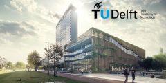 منحة جامعة دلفت للتكنولوجيا