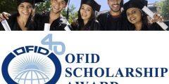 منحة OFID لدراسة الماجستير في أي جامعة حول العالم 2020 (ممولة بالكامل)