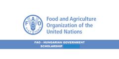 منحة الحكومة الهنغارية ومنظمة الأغذية والزراعة 2021 ممولة بالكامل