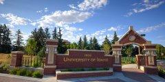 منحة جامعة أيداهو للحصول على البكالوريوس بالولايات المتحدة الأمريكية 2020
