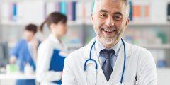 الطب البشري واختصاصاته
