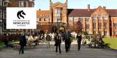 منحة جامعة نيوكاسل لدراسة البكالوريوس والماجستير في أستراليا 2021