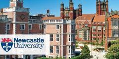 منح ماجستير إدارة الأعمال في جامعة نيوكاسل في المملكة المتحدة 2021