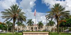 منحة جامعة Nova Southeastern لدراسة البكالوريوس في الولايات المتحدة الأمريكية 2021
