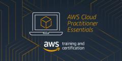 تدريب شركة أمازون (شهادة مجانية) | Amazon Cloud Practitioner Essentials