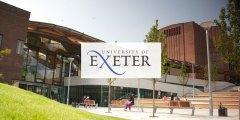 منح قادة المستقبل بجامعة إكستر لدراسة ماجستير إدارة اللأعمال MBA في المملكة المتحدة 2021