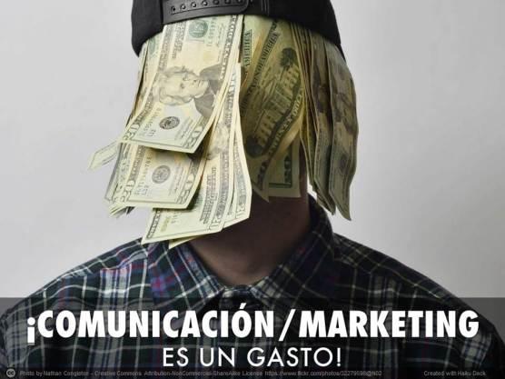 MARKETING_ES_UN_GASTO