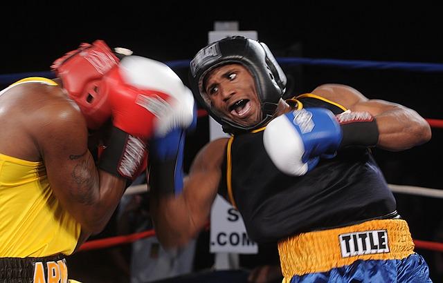 boxing-95606_640