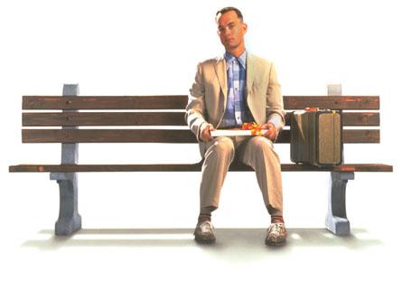 Películas recomendadas de personas: Forrest Gump