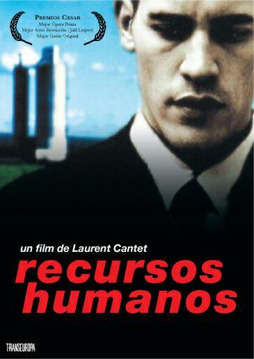 Película recomendada sobre Personas: Recursos Humanos