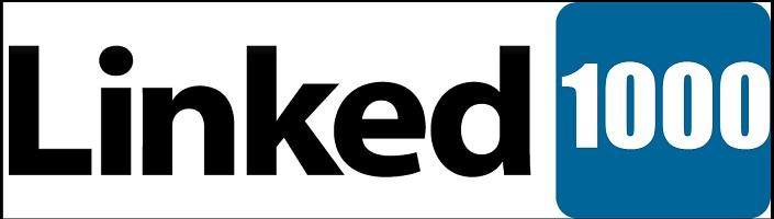 LinkedIn 1000 contactos