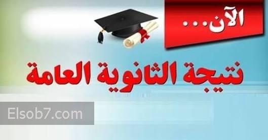 إعرف الآن نتيجة الثانوية العامة محافظة الشرقية ٢٠١٦ نتائج