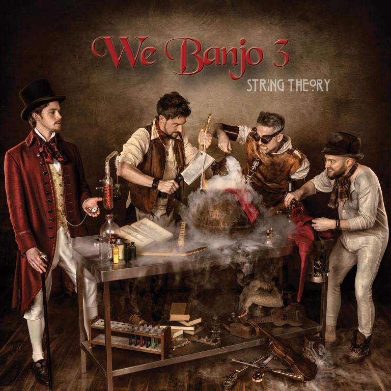 We Banjo 3 Elmore Magazine