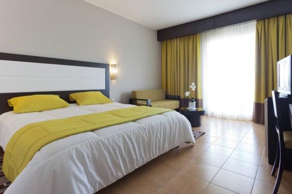 El Mouradi Club Kantaoui Hotel, Sousse