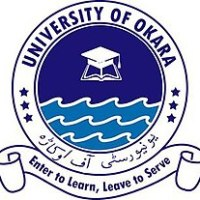 Okara uni Logo