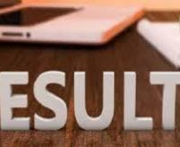 Intermediate 12th Class Result 2019