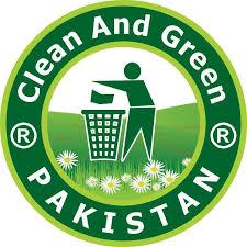 clean green Pakistan