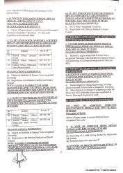 Health, Mines & Mineral and SPSC Department Jobs 1