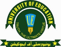 Non teaching Staff Vacancies in University of Education Lahore