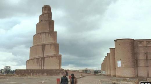 أهم آثار مدينة بابل القديمة