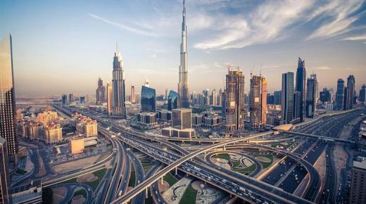 أبرز المعلومات عن الإمارات