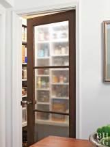 احدث تصميمات أبواب المطابخ الخشب