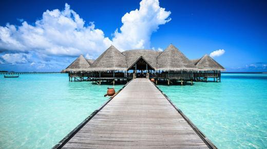 أجمل جزر العالم السياحية