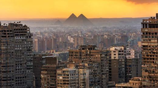 أجمل مدن الشرق الأوسط