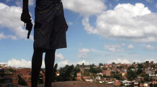 أخطر المدن في أفريقيا