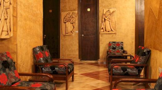 أرخص الفنادق فى القاهرة
