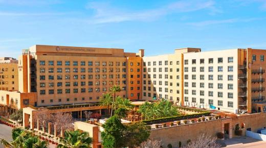 أرخص الفنادق فى عمان