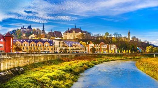 أرخص الوجهات السياحية فى أوروبا