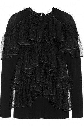 أزياء باللون الأسود 10 - موقع المصطبة