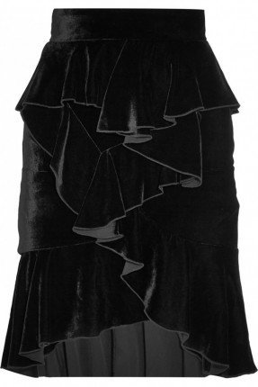 أزياء باللون الأسود 5 - موقع المصطبة